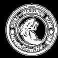 Logo der Thai-Massage Ulm, ohne Text, kleine Auflösung in weiss